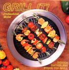 GRILLS/Healthy Indoor, smokeless | Grill It IndoorStove Top Grill ...